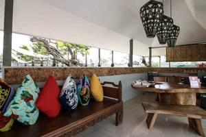 NIDA Rooms Sawah Jogjo 28 Ngaglik Jogja - Lobi