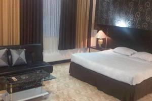 Hotel & Restaurant Bandung Permai Jember - Kamar Junior Suite
