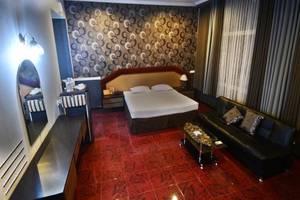 Hotel & Restaurant Bandung Permai Jember - Kamar Executive Suite