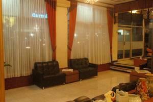 Hotel & Restaurant Bandung Permai Jember - Interior