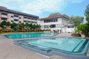 Hotel & Restaurant Bandung Permai