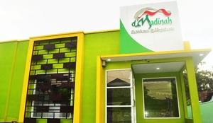 D'Madinah Residence Syariah Mojokerto