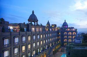 GH Universal Hotel