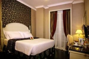 GH Universal Hotel Bandung - Superior King (HI-22/11/2013)