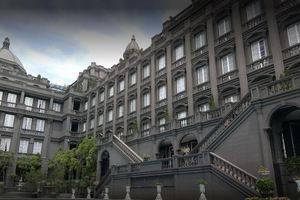 GH Universal Hotel Bandung - Appearance