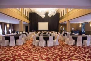 GH Universal Hotel Bandung - Ballroom