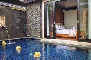 Kori Maharani Villas Bali - Eksterior