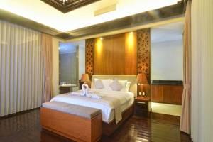 Kori Maharani Villas Bali - Kamar tamu