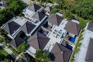 Kori Maharani Villas Bali - Lingkungan dalam Kori Maharani Villa