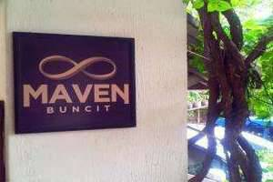 Maven Buncit Jakarta - Appearance