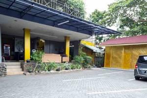 Maven Buncit Jakarta - Exterior