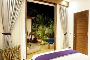 Anema Resort Gili Lombok - Kamar tamu