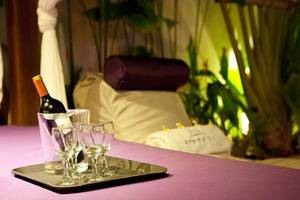 Anema Resort Gili Lombok - Minuman