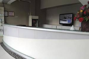 Space Hotel Bogor - Restoran