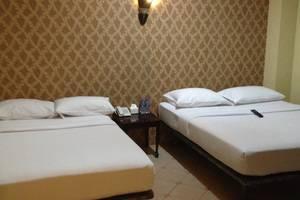 Twins Hotel Mangga Dua - Kamar Keluarga
