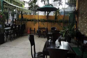 Twins Hotel Mangga Dua - Area