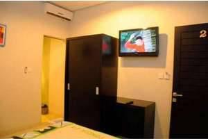 Pondok 2 A Bali - Room Facilities