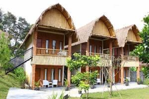 Bumi Cikeas Resort Bogor - Eksterior