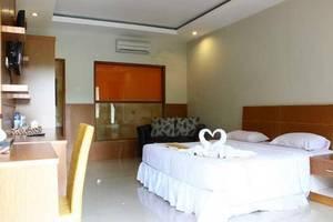 Bumi Cikeas Resort Bogor - Kamar tamu