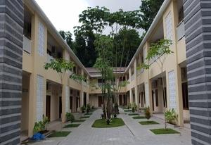 LanHorse Guest House Eksklusif
