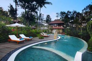 Beingsattvaa Vegetarian Retreat Bali - Kolam Renang