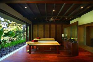 Beingsattvaa Vegetarian Retreat Bali - Interior