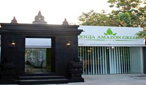 Jogja Amazon Green 2