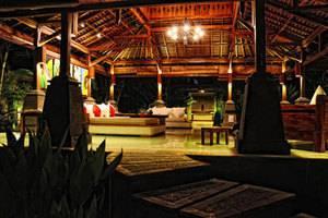 Kyriad Villa & Hotel Seminyak - Eksterior