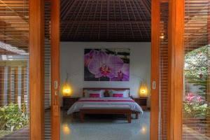 Kyriad Villa & Hotel Seminyak - 3 bed room