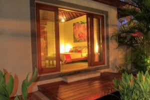 Kyriad Villa & Hotel Seminyak  - Kamar