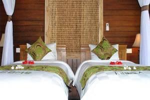 Kinaari Resort Manado - Kamar tamu