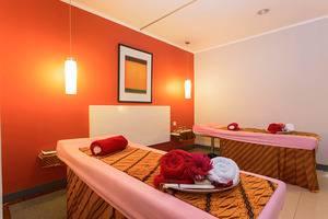 RedDoorz @ Glodok Plaza Jakarta - Spa Room