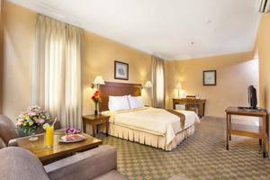 Hotel Nalendra Bandung - Kamar Derluxe