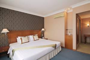 Hotel Nalendra Bandung - suite room