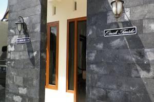 Ndalem Timoho Yogyakarta - Eksterior