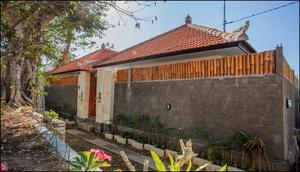 Ambengan Private Villa