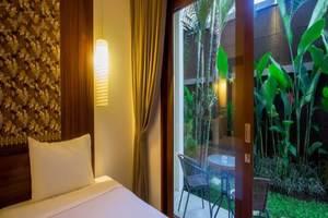 M Suite Bali - Kamar Deluxe