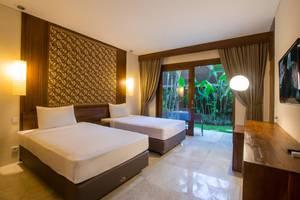 M Suite Bali - Suite 2 Kamar Keluarga Seminyak