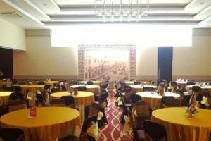 Newton Hotel Bandung -