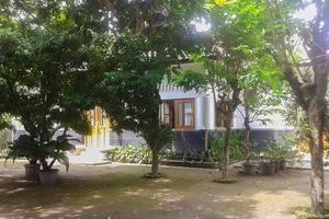 Maharani Villa Yogyakarta - Eksterior