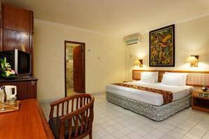 Seminyak Paradiso Hotel Bali - Superior (15/Jan/2014)