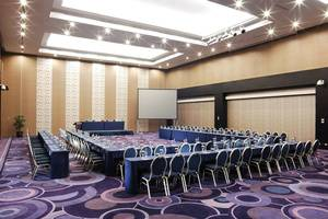Holiday Inn Pasteur Bandung Bandung - Meeting Room