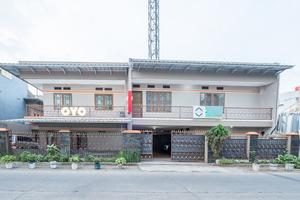 OYO 691 Kawaluyaan Residence