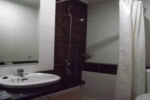 Margonda Residence 3 Depok - Kamar mandi