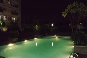 Margonda Residence 3 Depok - Kolam Renang