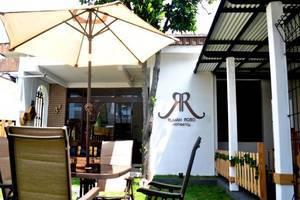 Rumah Roso Homestay Yogyakarta - Eksterior