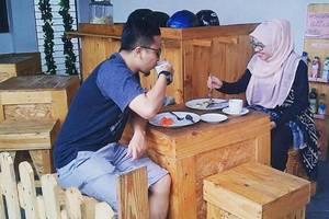 Rumah Roso Homestay Yogyakarta - Sarapan