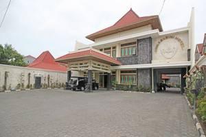 RedDoorz near XT Square Yogyakarta