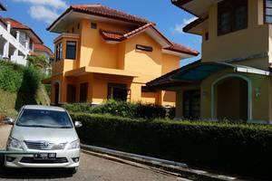 Villa Fifasa Bumi Ciherang