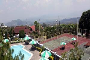 Amanda Hills Hotel Semarang - Pemandangan